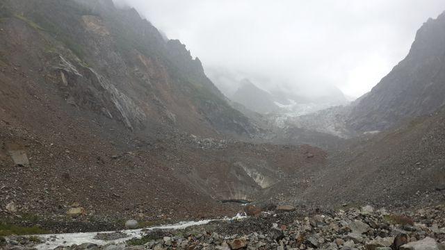 Ледник Чаалади