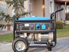 Дизельные и бензиновые генераторы